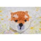 柴犬キーホルダー