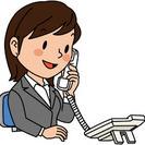 【急募!!】事務員募集!日払い・週払い可能