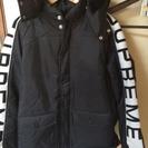 Supreme Daytona Pile Lined Jacket