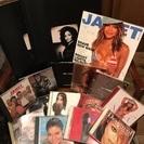 ジャネットジャクソン 色々有ります。