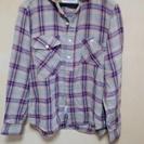 グローバルワークシャツ Mサイズ