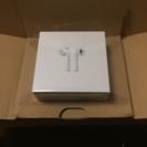 値下げしました【即納!】Apple AirPods 大人気 アップル
