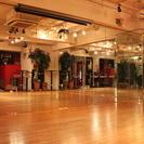 池袋のレンタルダンススタジオです