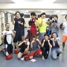 【未経験歓迎】キックボクシングスクール【お試しワンコイン500円】