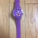 腕時計 ミッキーマウス ジャンク