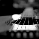 エレキギター、アコースティックギター