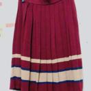 【美品】ニットスカート