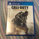 CALL OF DUTY ADVANCED WARFARE PS4用