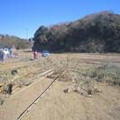 【千葉県産】竹炭・・・土壌改良に! - 売ります・あげます