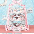 結婚式☆ギフト【小鳥のシンフォニー、台】の画像