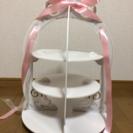 結婚式☆ギフト【小鳥のシンフォニー、台】 - 長浜市