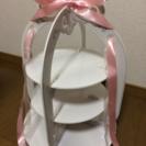 結婚式☆ギフト【小鳥のシンフォニー、台】 - その他