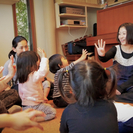 アメリカの幼児音楽教育プログラムMusic Together 春の...