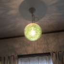 ライト天井