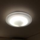 蛍光灯のシーリング