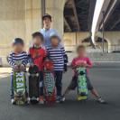 【1000円】スケートボードスクール
