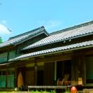 宮崎県宮崎市「古民家シェアハウス風樹」格安シェアハウスです♪