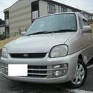 H14 スバルプレオ L  CVT インタークーラー 純正フォグ...