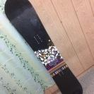 SWIVEL スノーボード