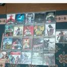 PS3 ソフト21本セット わりと美品