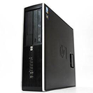 HP 8100 Elite SFF SSD搭載
