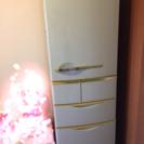 大型冷蔵庫 SANYO