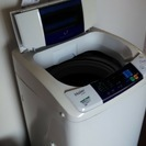 (取引中)2011年製 洗濯機 あげます