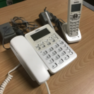 Uniden 電話機セット