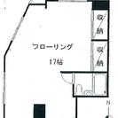 仲介手数料不要  明大前駅 徒歩1分『第1力蔵マンション608』s...
