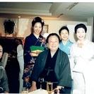 日本の伝統文化を学んでみませんか?長唄・三味線の指導をいたします。