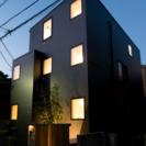 東京 高円寺徒歩3分の女性専用の家具付きシェアハウス♪
