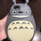トトロ iPhone6ケース