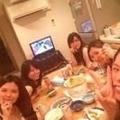 JR鶴見駅から徒歩8分のマンションタイプのシェアハウス♪3階は女性専用です! - 横浜市