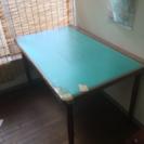 テーブル 作業デスク 無料