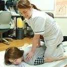 骨格のプロ、整体師が開催!健康講座+骨盤矯正で体すっきり!