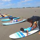 登録制サーフィンインストラクター募集