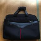 【終了】☆無料で差し上げます☆ USED ビジネスバッグ …