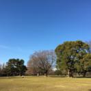 【公園で遊ぼう〜🍀】