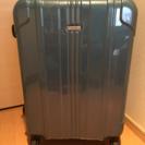 旅行用スーツケース3泊から6泊の画像