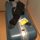 旅行用スーツケース3泊から6泊 - 靴/バッグ