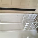 IKEAの衣類収納+ラック(ALGOTセット)