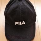 【終了】子供用 FILA 帽子
