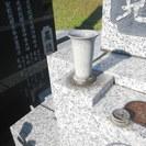 墓石クリーニング致します。