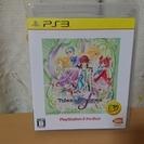 PS3 ソフト  テイルズ オブ グレイセス f