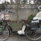 ブリジストンアンジェリーノ電動自転車3
