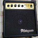 県内送料無料 PhotoGenic / PG-10 ギター&ベース...