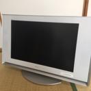 ソニー製 26型テレビ