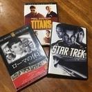 DVD,CDセット