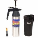 【新品】B&G SpotSprayR Sprayer《12,000円》