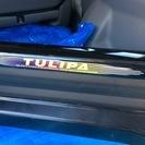 スキーキャリア TERZO TULIPA  ルーフオンタイプ  T...
